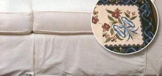 Коврики своими руками в технике ковровой вышивки