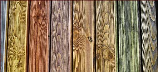 Морилка. Виды и способы нанесения. Декоративная отделка древесины