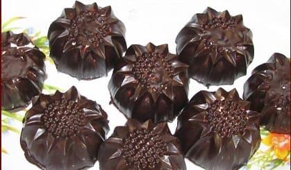 Сырок в шоколаде. Готовим сами