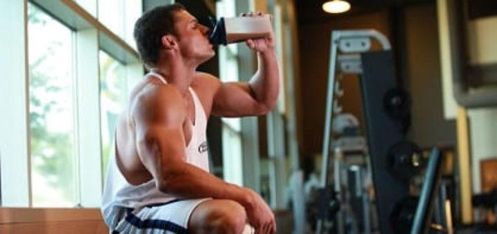 Аминокислоты и спортивное питание