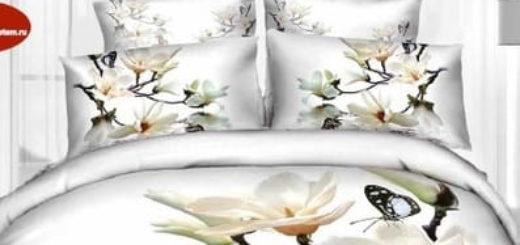 Комфорт и весеннее настроение с постельным бельем от Like-teks