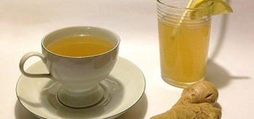 Польза ИМБИРЯ. Имбирный сироп и чай. Рецепты приготовления