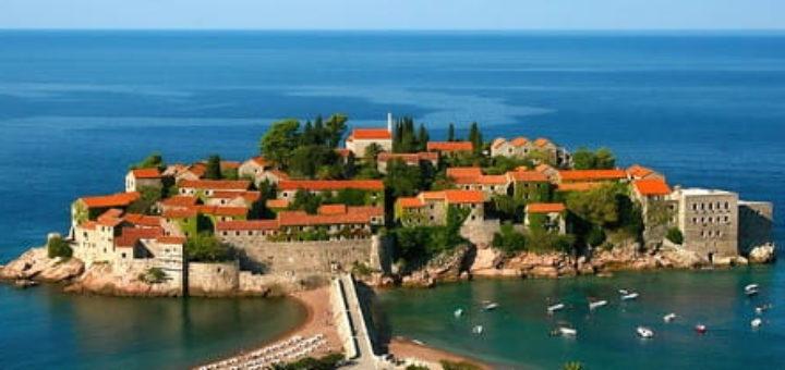 Квартиры и недвижимость в Черногории