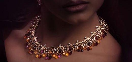 Эксклюзивные коллекционные ювелирные украшения