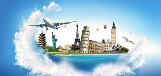 Новое туристическое агентство Top Travel