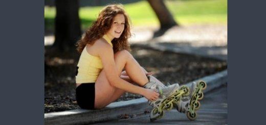 Детские раздвижные коньки - в чём отличие от обычных коньков