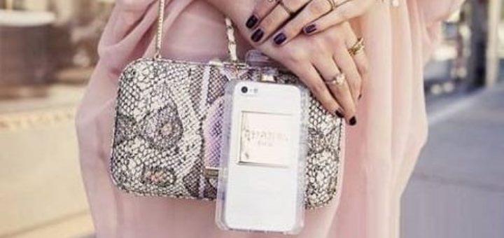Чехол для iPhone своими руками