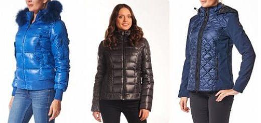 Демисезонные женские куртки в интернет-магазине iFashion Club