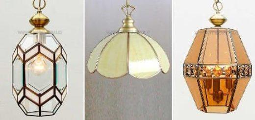 Люстра - королева интерьера, бронзовые люстры шарм старины