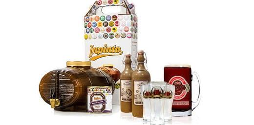 Домашние пивоварни в интернет-магазине настоящих вещей РОСТ