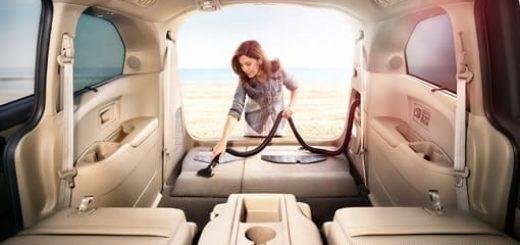 Избавляемся от неприятного запаха в салоне автомобиля
