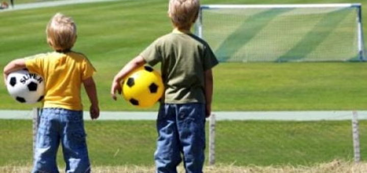 Какой вид спорта предпочесть детям 7-12 лет