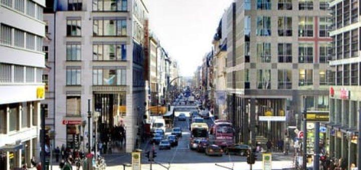 5 поступков, которые необходимо совершить в Берлине