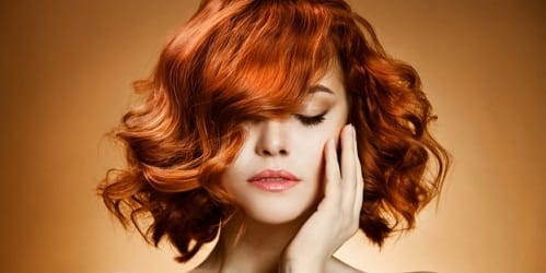 Природные красители для волос