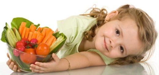 Что вредно для детского здоровья