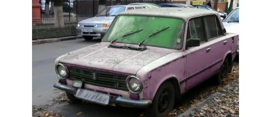 Как лучше утилизировать старое авто