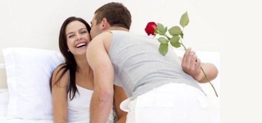 Немного о том, как улучшить семейные отношения