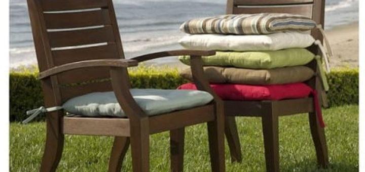 Подушки для стула в интернет-магазине Вествинг