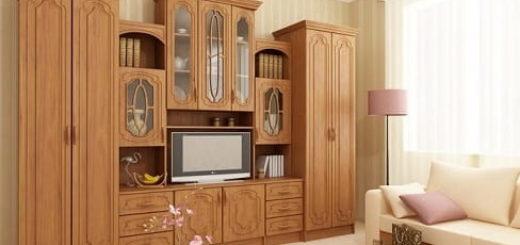 ДСП, ДВП, МДФ или массив - какой же материал выбрать для мебели