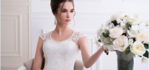 Свадебный наряд, последние тенденции от компании VESILNA