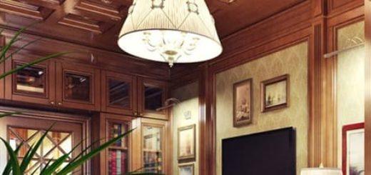 Люстры и светильники в интернет магазине Head-Over