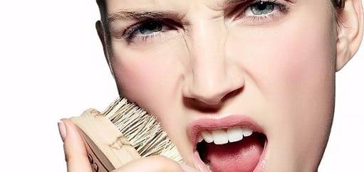 Профессиональная чистка лица на дому