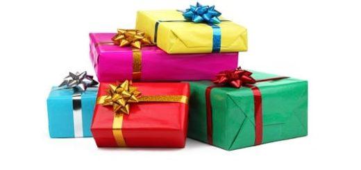 Душевные подарки