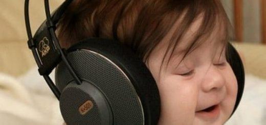 Малыш и музыка. Какая музыка нравится малышу