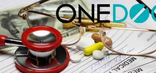 Поиск медицинских услуг и клиник на сайте OneDoc.ru