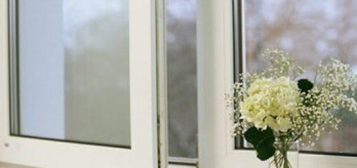 Виды и преимущества пластиковых окон
