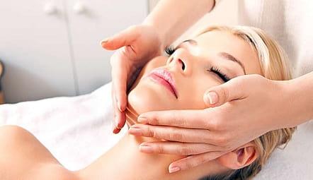 Эффективный массаж для лица