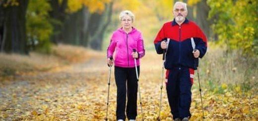 Как в 60 лет чувствовать себя на 30
