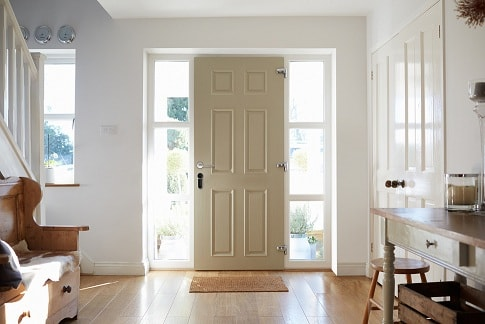 Как выбрать входные двери (2)