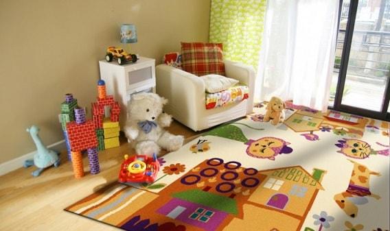 Выбор ковра в детскую комнату - соотношение цены и качества (2)