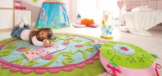 Выбор ковра в детскую комнату - соотношение цены и качества (3)
