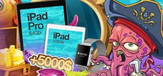Как играть в интернет-казино бесплатно, получая при этом призы