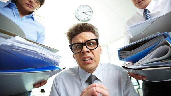Как всегда быть готовым к проверке контролирующих органов