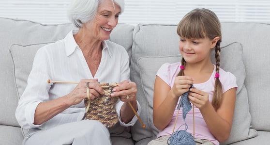 О пользе вязания (3)