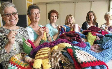 О пользе вязания (4)
