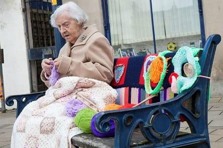О пользе вязания (5)