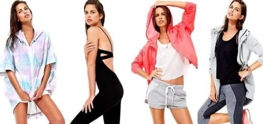 Спортивный стиль в одежде (4)