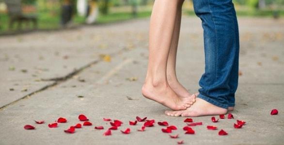 Уход за ногами в летний период (1)