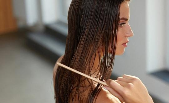 Уход за волосами после зимы (1)