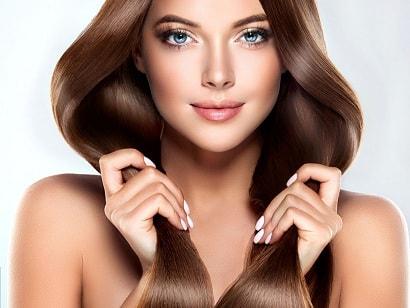Уход за волосами после зимы (2)