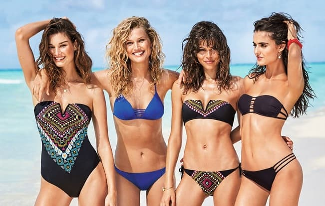 Выбор идеального купальника. Пляжные тренды 2018 (5)