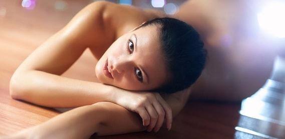 Что такое эротический массаж (2)
