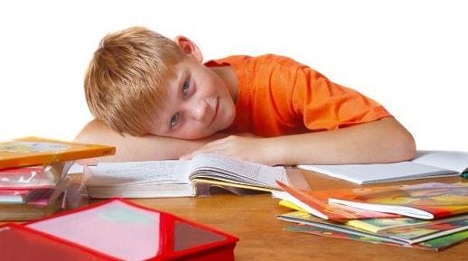 Как научить ребенка пересказывать текст (2)