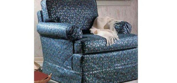 Как сшить чехлы для старой мебели