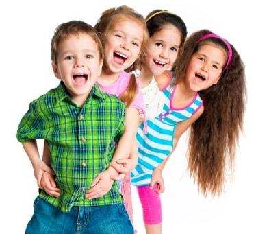 Как выбрать качественную детскую одежду