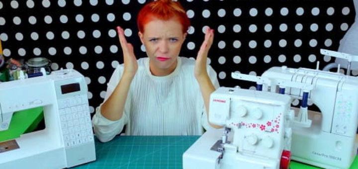 Топ 10 лучших швейных машин по небольшой стоимости (2)
